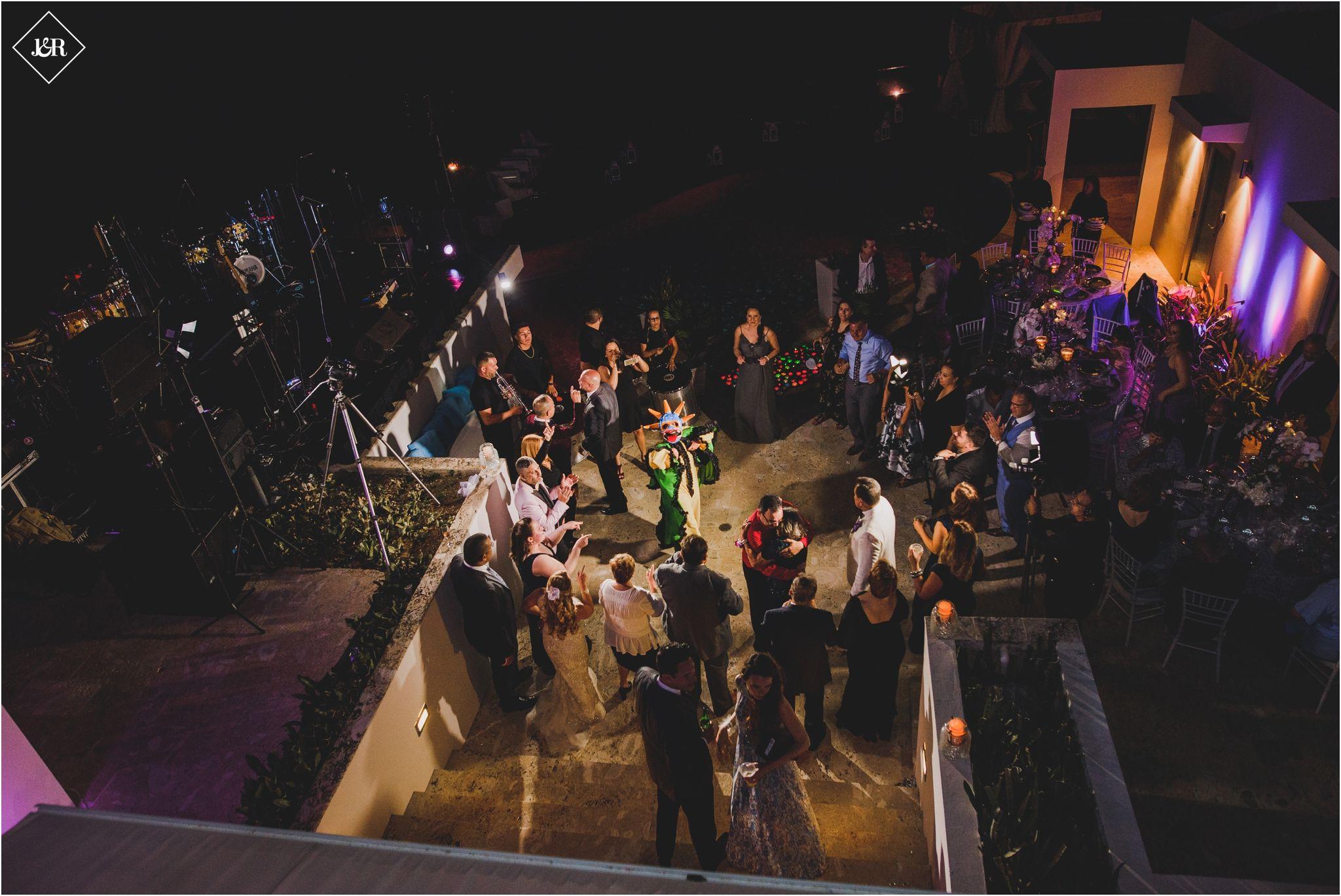 Casa Herdz Wedding, Puerto Rico J&R Photography Evelyn