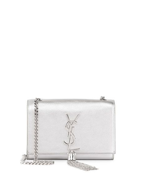 SAINT LAURENT Monogram Small Flap Crossbody Bag 26d5854abe495
