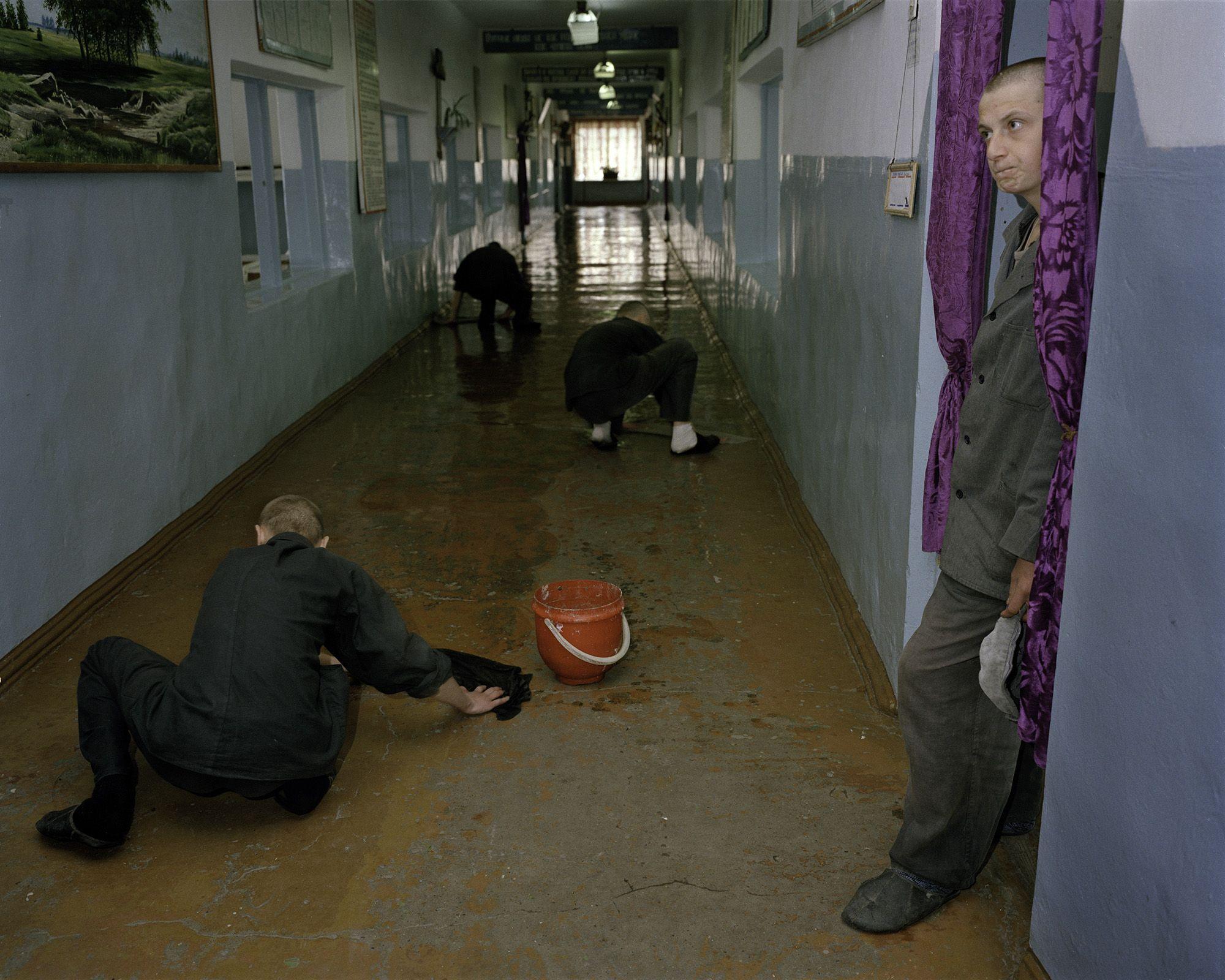 Carl De Keyzer Photography Siberia russia, Dating