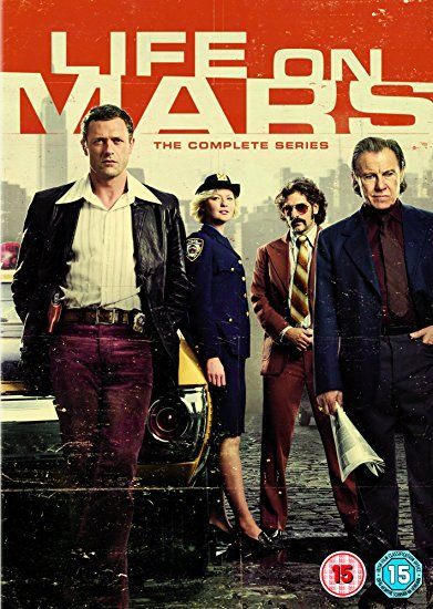 Life on Mars - Season 1 [DVD]