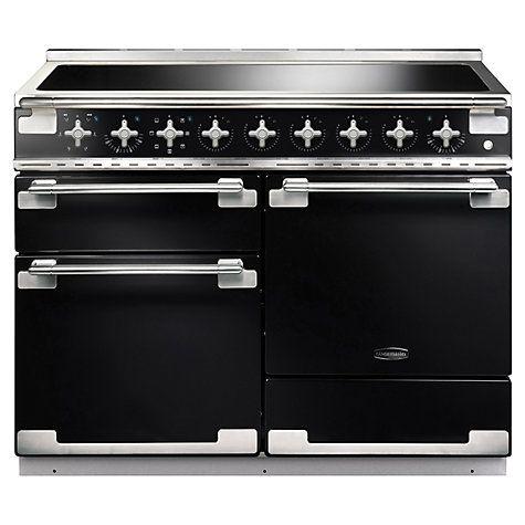 Buy Rangemaster Elise Induction Hob Range Cooker Online At - Cuisiniere mixte induction gaz pour idees de deco de cuisine