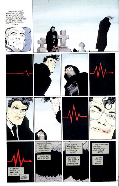 Batman The Dark Knight Returns Comic Page 191 200 Of 200