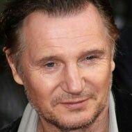 Liam Neeson MOVIE ACTOR BIRTHDAY June 7, 1952 BIRTHPLACE ...