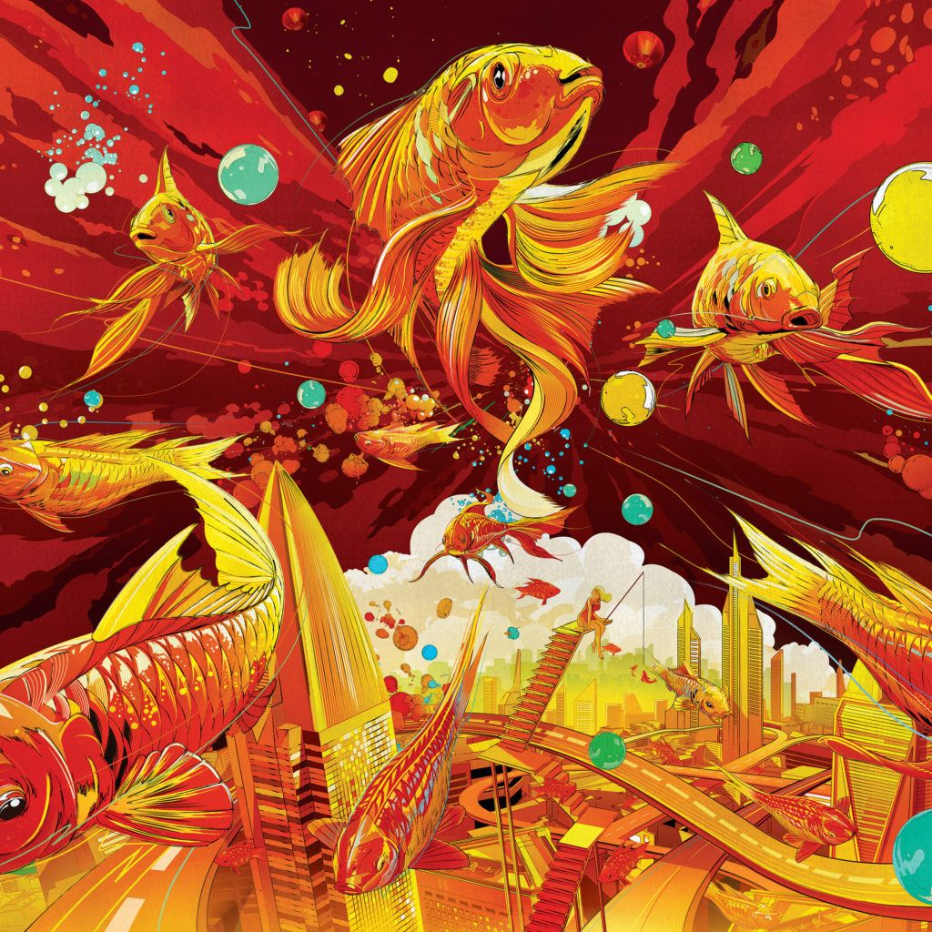 Apple S Chinese New Year Wallpapers Chinese New Year Wallpaper New Year Wallpaper Chinese Wallpaper