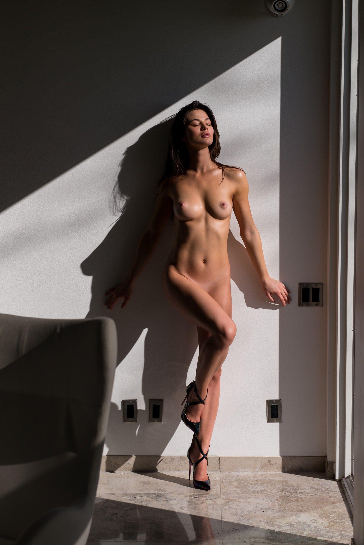 Jeney derek nude