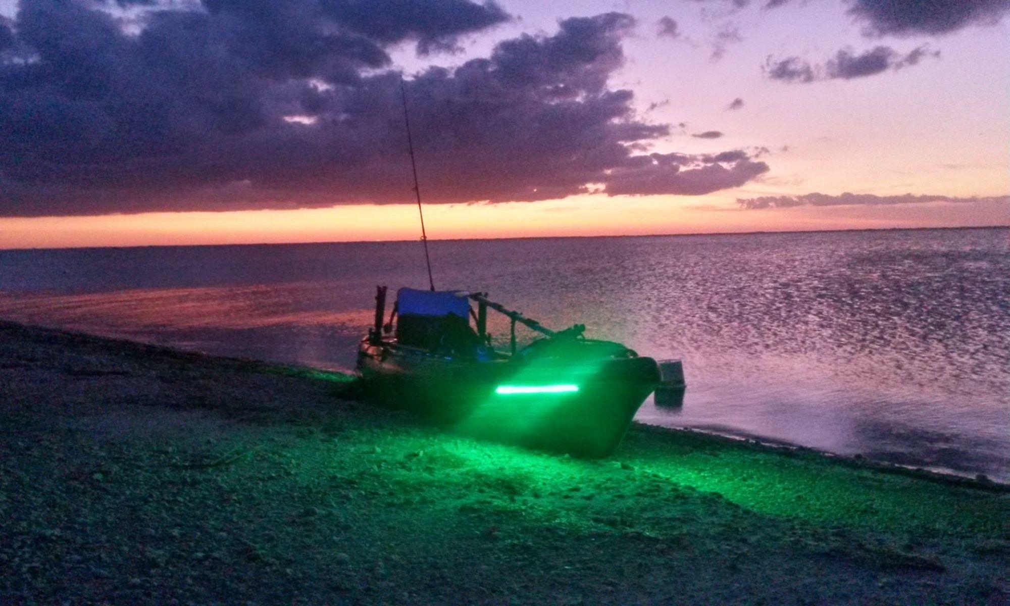 Pin By Supernova Fishing Lights On Kayak Lights Kayak Lights