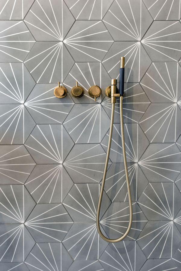 Handmade Dandelion Tile By Claesson Koivisto Rune The