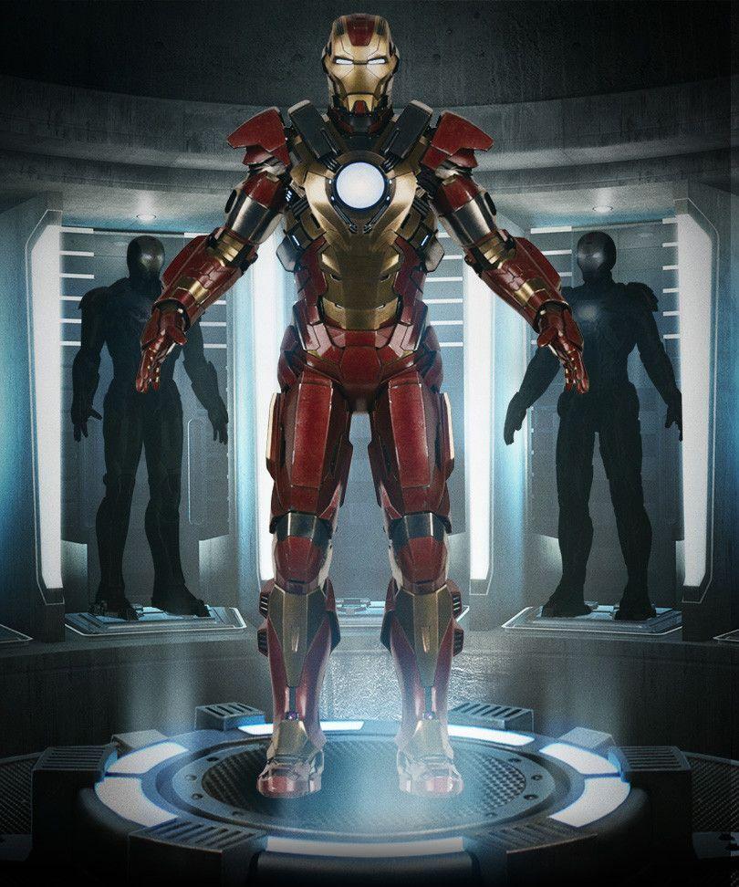 Iron Man 3 Hits Theaters May 3rd Parodie Heros Les Super Heros