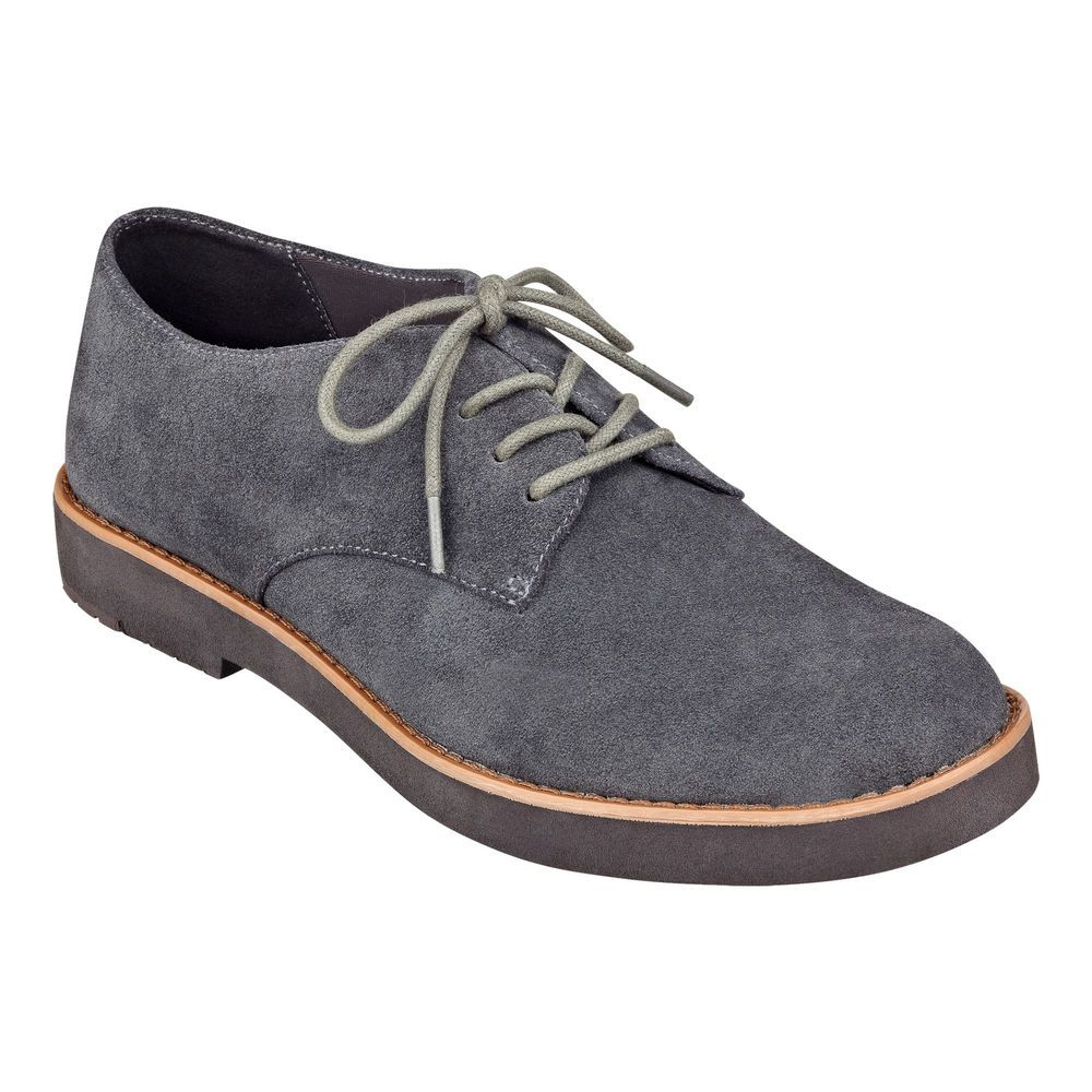 Easy Spirit Talvi Oxfords #EasySpirit #Oxford