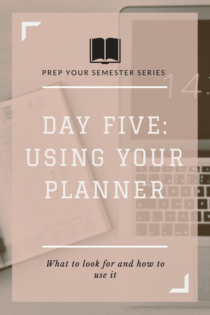 planners for college student planners for college