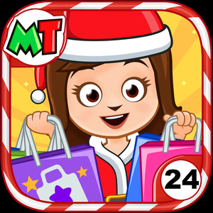 My Town Shopping Mall My Town Games Ltd Buy Software Apps Town Games My Town Summoners War