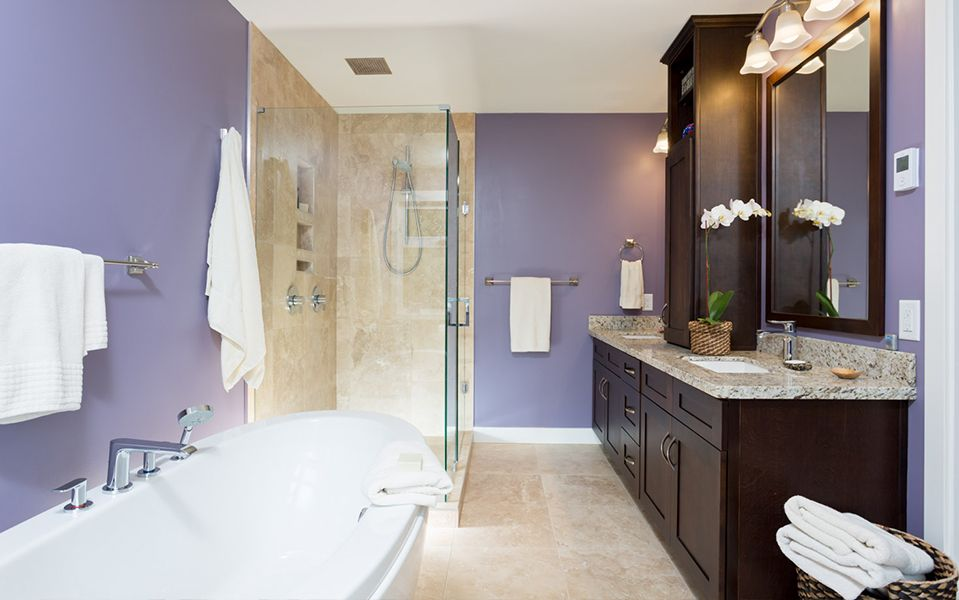 Things to Consider When Renovating the Bathroom