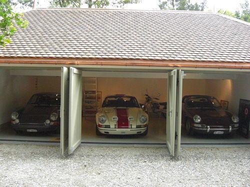 Garage Design Out Swing Garage Doors Garage Design Timber Garage Garage