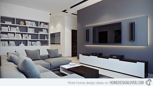 15 modern white and gray living room ideas loft ideas living rh pinterest co uk