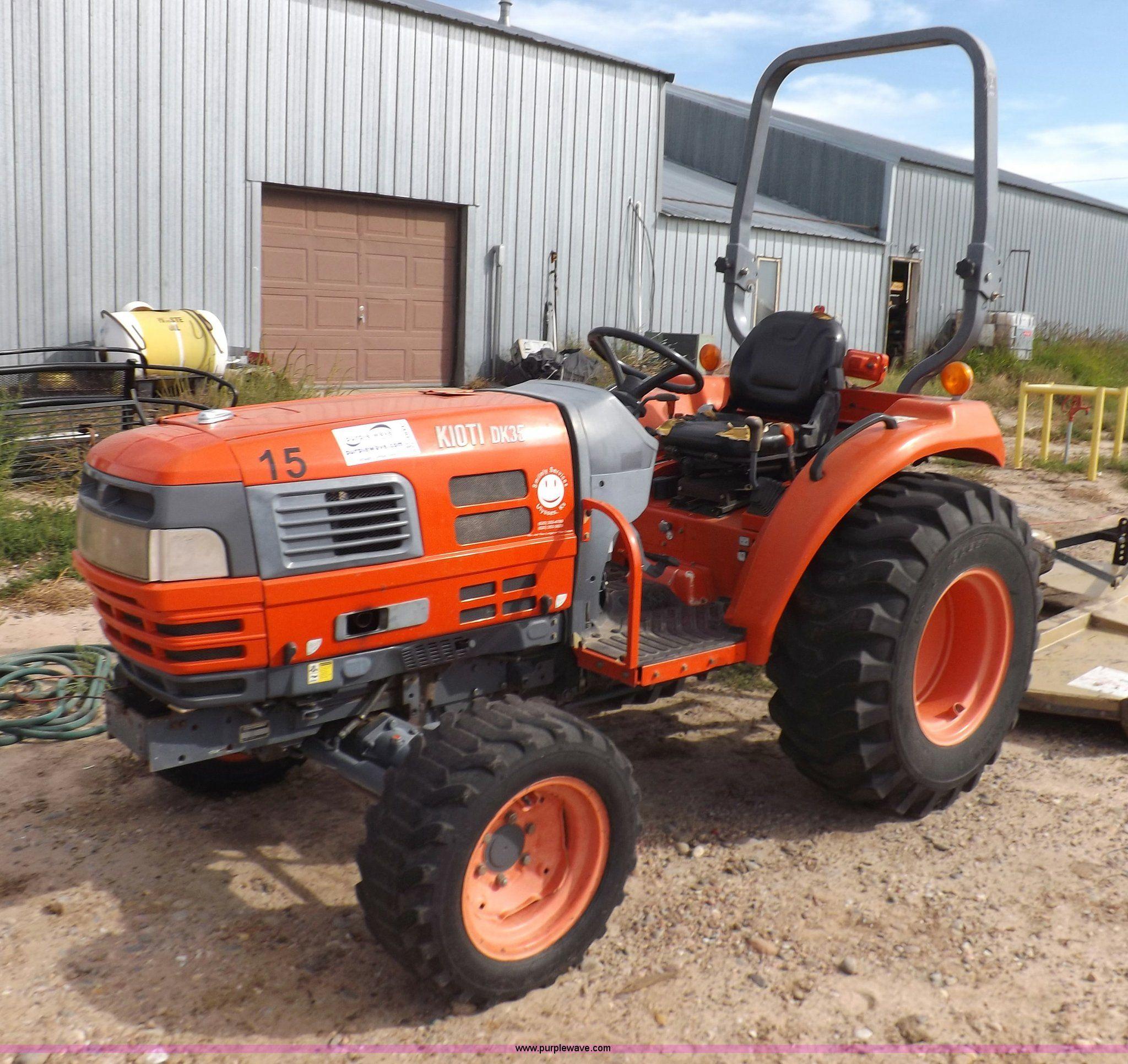 Kioti Daedong Dk35 Dk40 Dk450l Tractor Workshop Service Repair Manual Download Dsmanuals Repair Manuals Tractors Hydraulic Systems