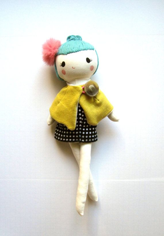 Mend will NOT be accepting any custom orders until after August 1, 2014  Please check my shop for READY TO SHIP dolls!    IF YOU DECIDE TO