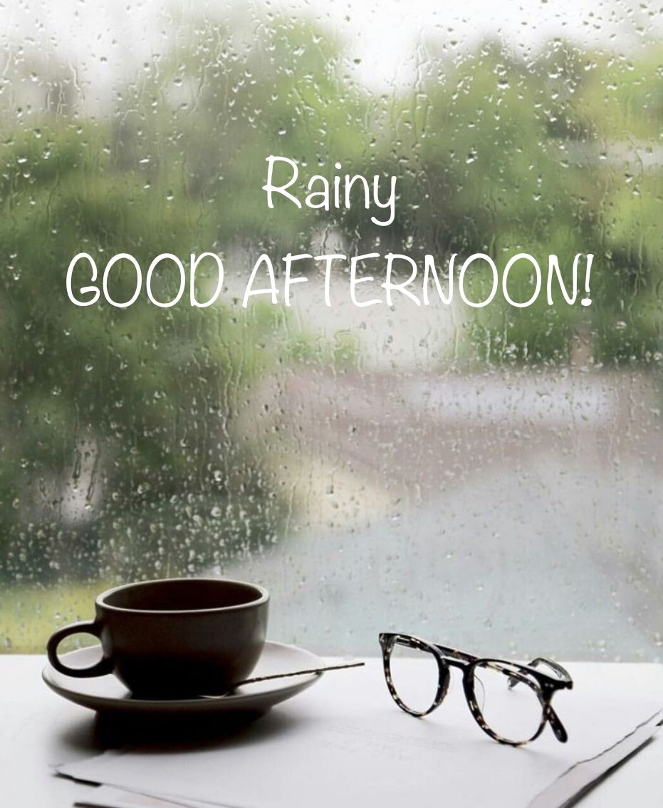 Image result for rainy afternoon