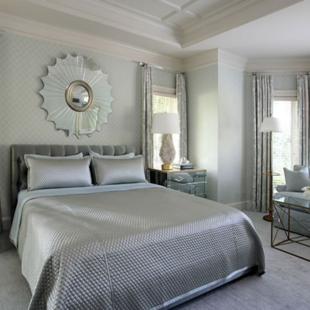 50 Gorgeous Trending Bedroom Designs From