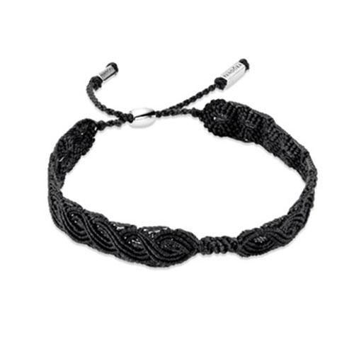 Macramé £35Top Bracelets Pandora Grey Bracelet PicksCharm 9HeWEID2Yb