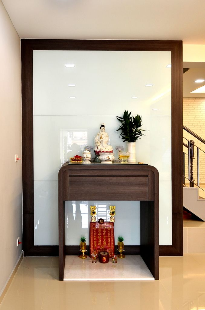 Modern altar cabinet for your home the flat panel is now increasingly popular and has lots of fans also ben dick paprikaboy on pinterest rh