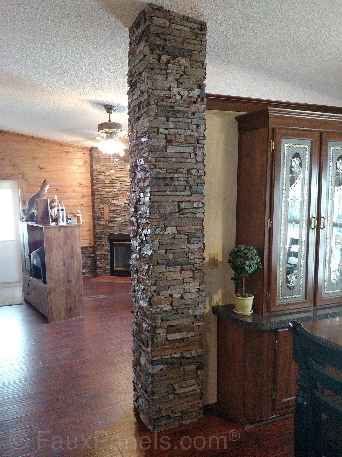 norwich fake stone siding photos home renovation ideas design rh pinterest com