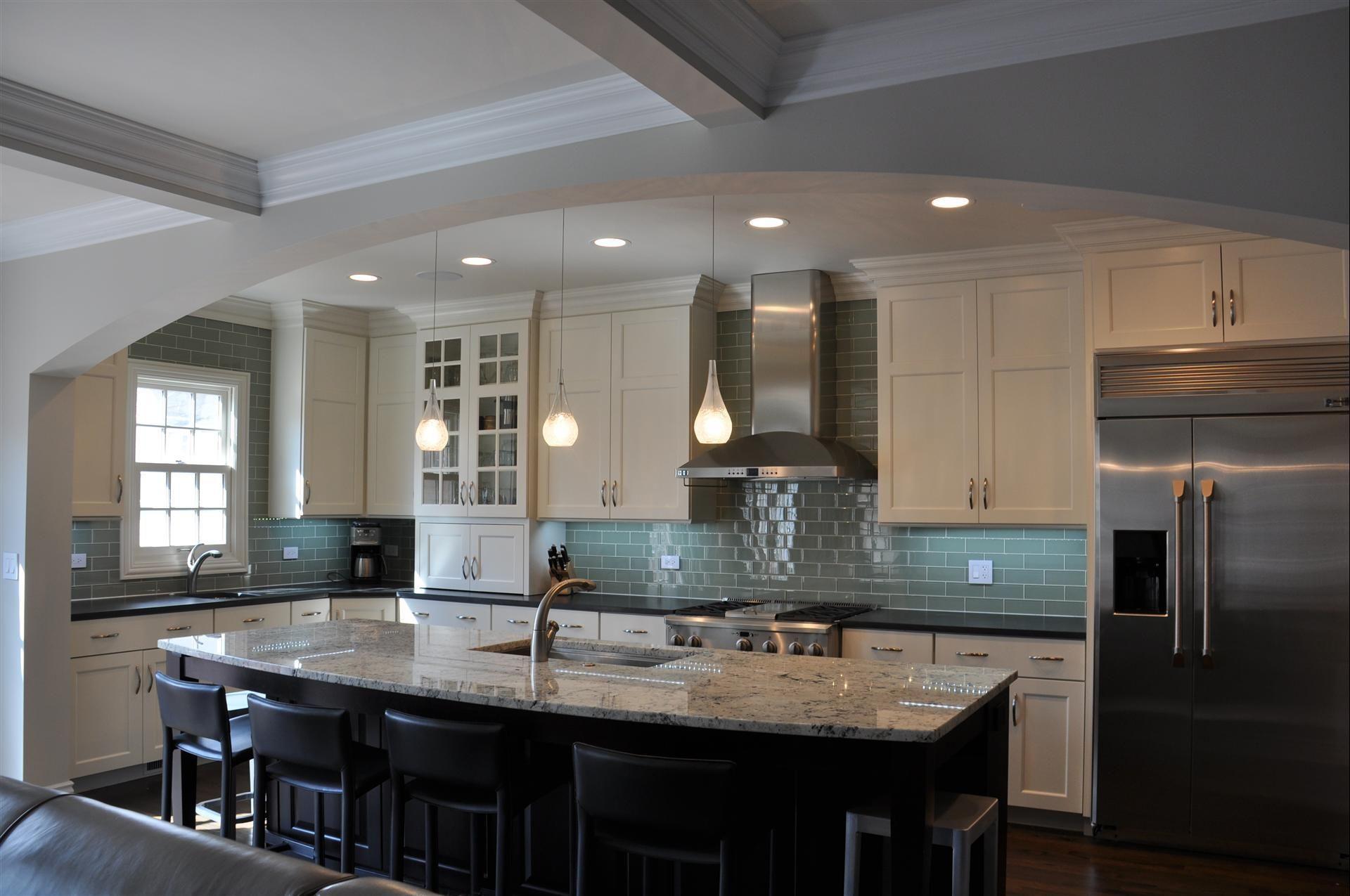 cabin remodeling kitchen remodel chicago remodels modern