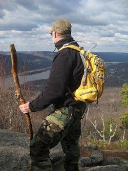 Hiking............
