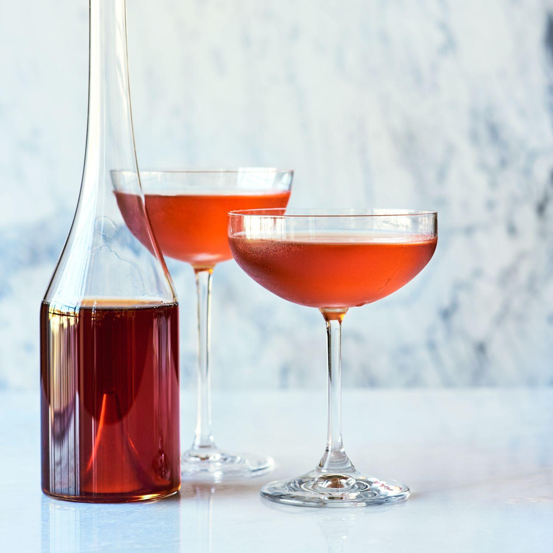 Rose Vermouth Recipe Vermouth Drinks Vermouth Vermouth Recipe