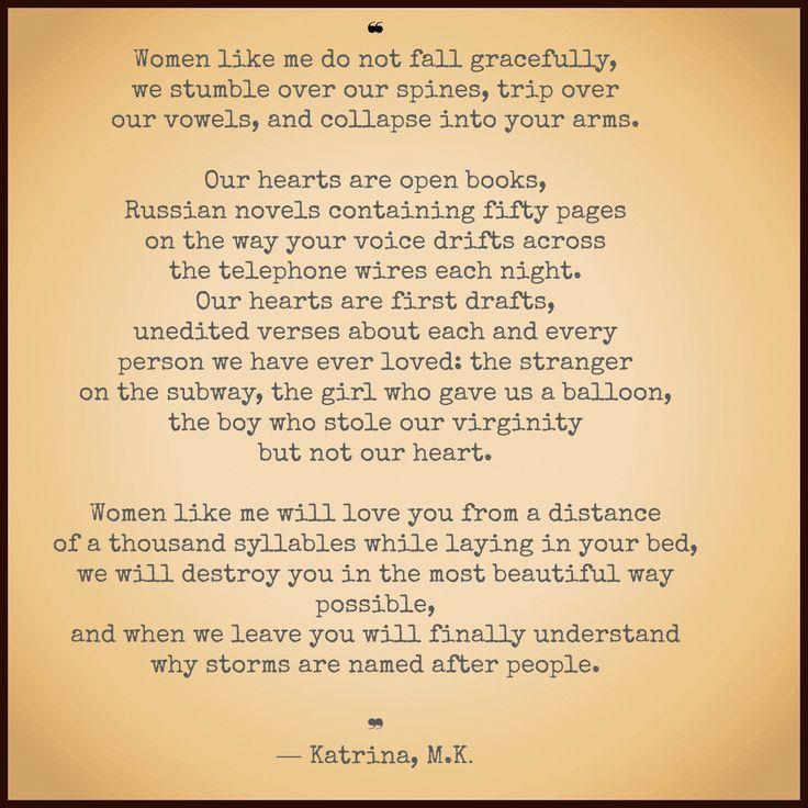 powerfully true words <3