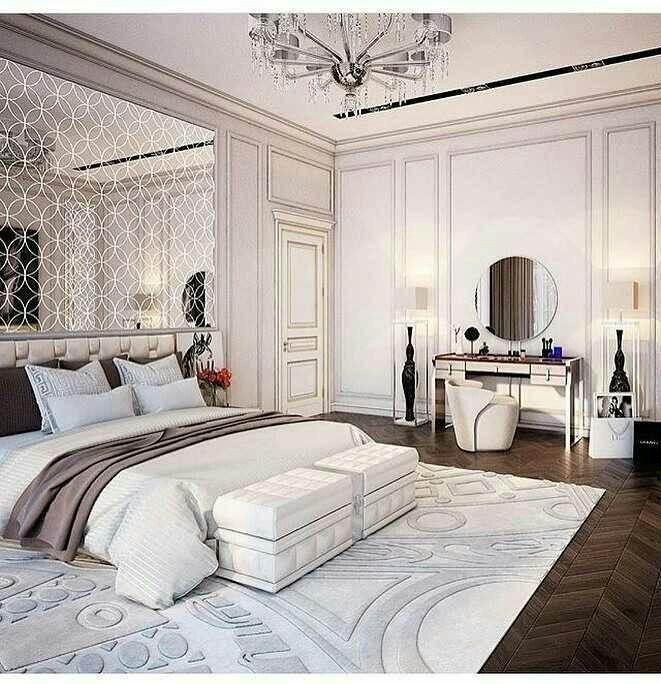 34 amazing luxury master bedroom design ideas 24 in 2019 bedroom rh pinterest com