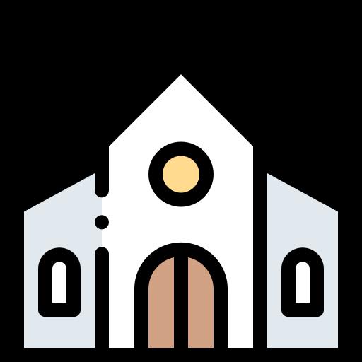 Church Free Vector Icons Designed By Freepik In 2020 Free Icons Vector Free Vector Icon Design