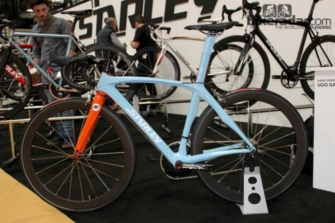 Gallery Best Road Bikes And Gear At Cycle Show 2013 Bicicleta