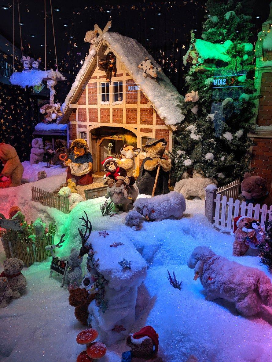 Christmas Markets Cologne Germany in 2020 Kerstmarkten
