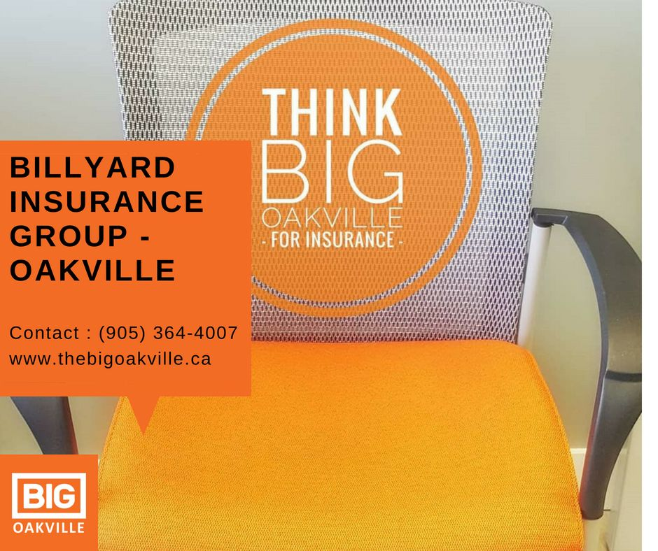 At Billyard Insurance Group we examine up to ten quotes ...