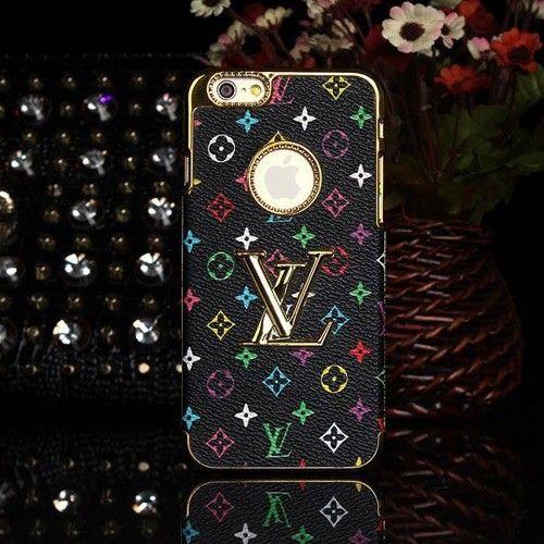 coque/étui LV (Louis Vuitton), GUCCI d'or version spéciale pour ...