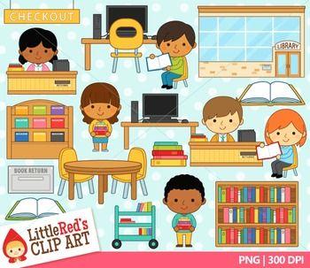 library clipart little red s schoolhouse clip art book clip rh pinterest com