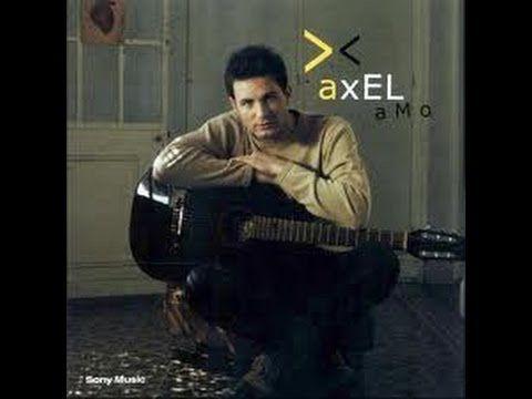 Un enganchado de 24 canciones y fotos de Axel ♥ Lista de canciones: ♥Un nuevo sol ♥Todo mi mundo ♥Verte reir ♥Pensando en ti ♥Qué estas buscando ♥Te soñé ♥Am...