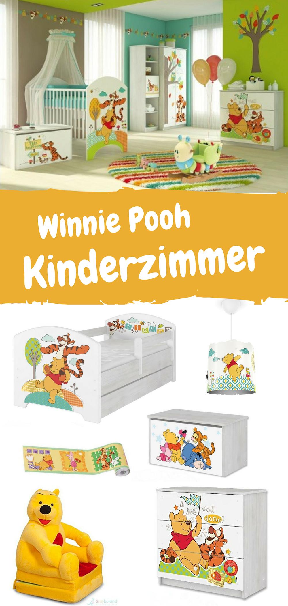 Pin Auf Kinderzimmer Winnie Pooh