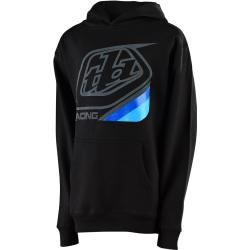 Photo of Troy Lee Designs Precision 2.0 Youth Hoodie Black Xl ​​Troy Lee Designs