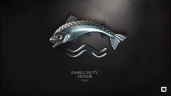 Hd Wallpaper Game Of Thrones Tully Digital Wallpaper A Song Of Ice And Fire Wallpaper In 2020 Computers Tablets And Accessories Digital Wallpaper Galaxy Wallpaper