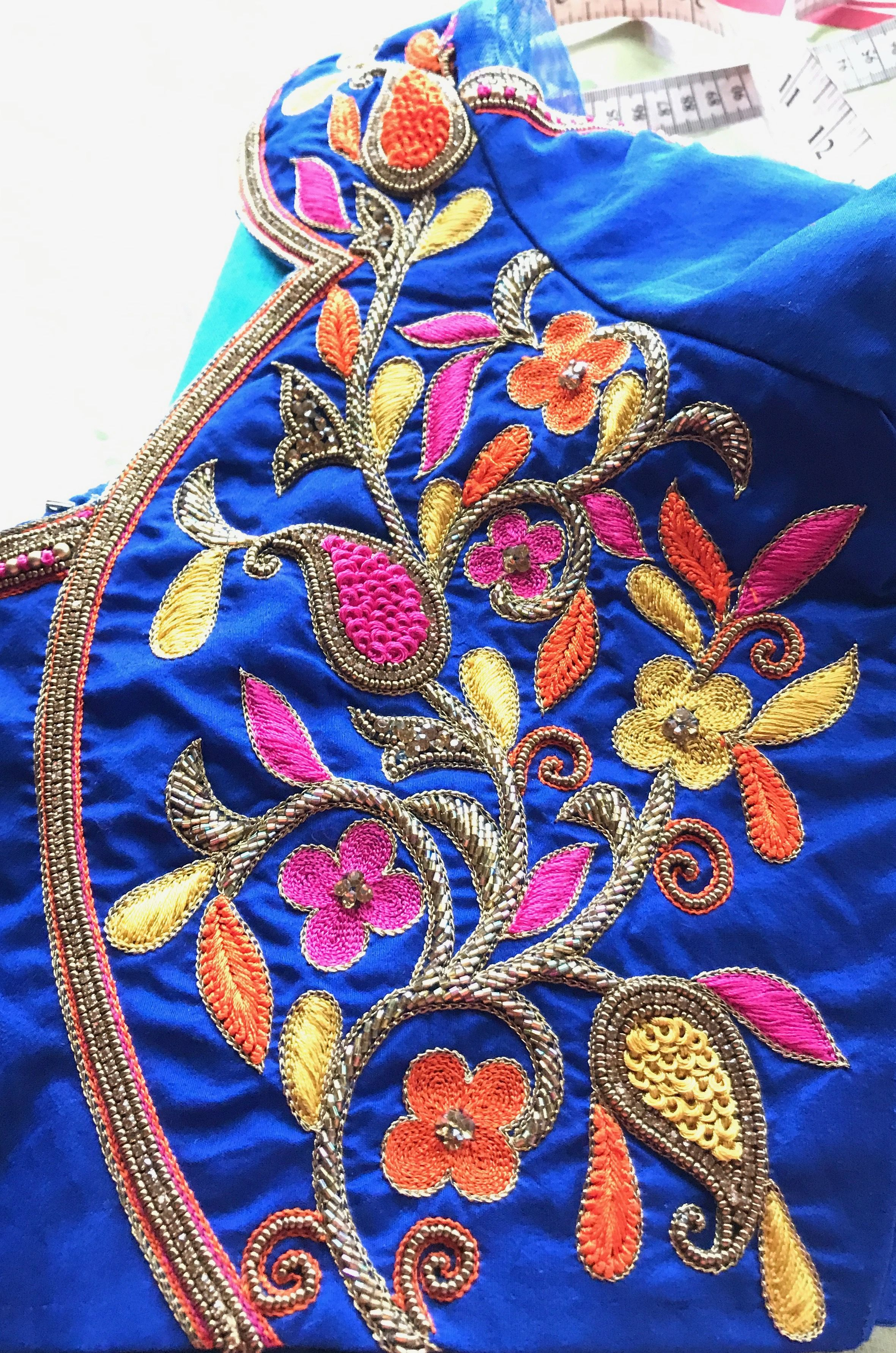 Pin by suguna dr on saree blouse pattern pinterest blouse