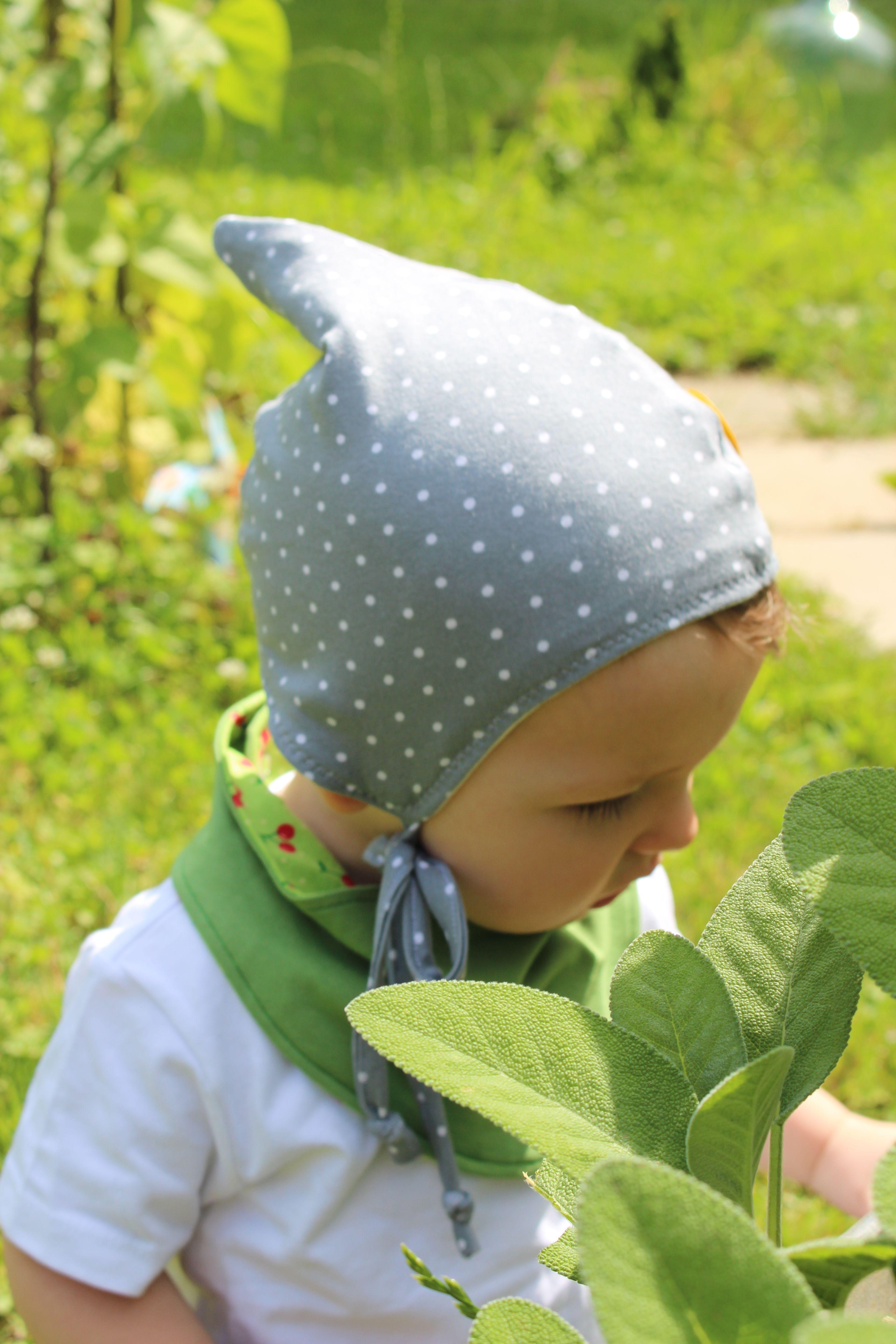 Ungewöhnlich Babymütze Nähmustern Zeitgenössisch - Strickmuster ...
