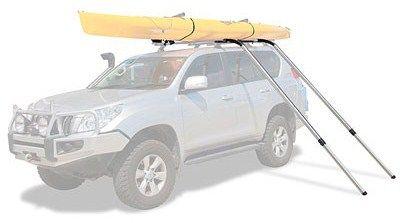 Image Result For Side Loader Kayak Rack Kayaking Lifter Car Lifter