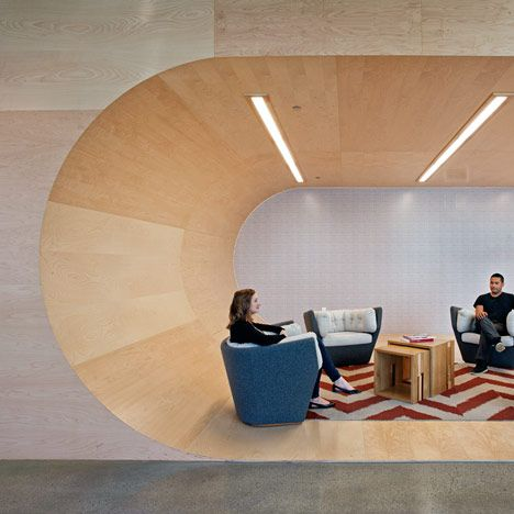 aol office 395 page mill design by studio oa description from designers 395 page mill road in palo alto is the address of aols new west coast - Interior Design Palo Alto