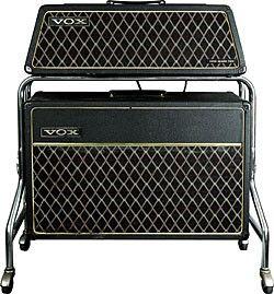 50 years of vox guitar gear guitar amp bass amps vintage guitars. Black Bedroom Furniture Sets. Home Design Ideas