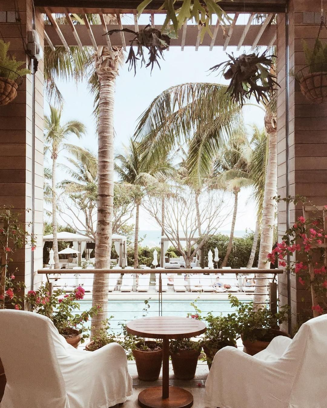 the ultimate getaway guide to miami florida around the world rh pinterest at