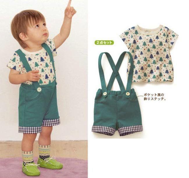 Baby Boy Summer Dresses | baby clothes | Pinterest | Boys, Babies ...