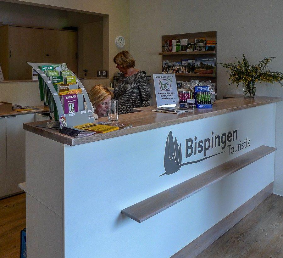 Bispingen – ein Ort stellt sich vor