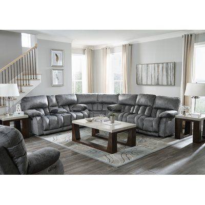 catnapper kendall reclining configurable living room set products rh pinterest com
