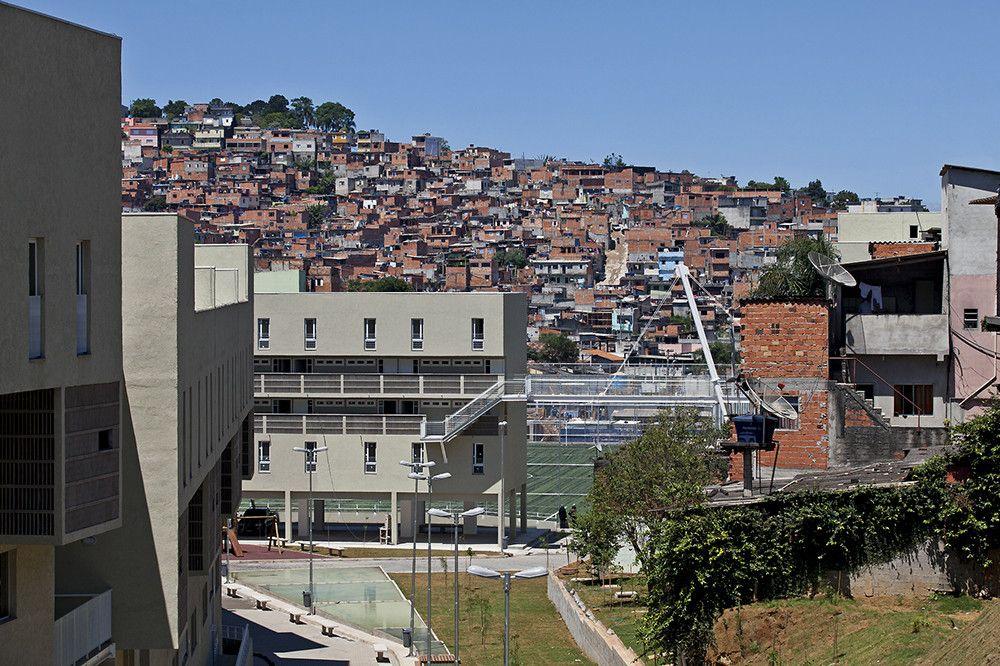 Galeria de Residencial Parque Novo Santo Amaro V / Vigliecca&Associados - 8